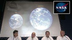 Humanidade a ponto de descobrir vida extraterrestre