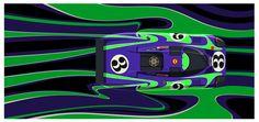 Hippy Le Mans 917 Porsche