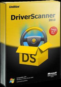 Uniblue Driverscanner 2012 Serial Plus Crack V 4.0.4.1 ML Full Download