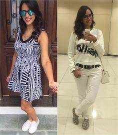 Looks da Luli: Fevereiro! #OOTD #Fashion #Moda #Lookdodia #LookdaLuli