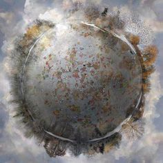 Little Planet, Catherine Nelson