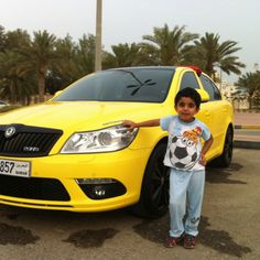 Moh and the Skoda vrs