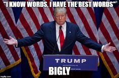 """Donald Trump 