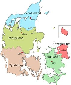 World Map Of Denmark.128 Best Maps Of Denmark Images In 2019 Denmark Map Maps Denmark