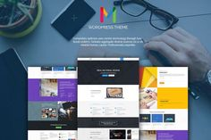 nice Materialize: MultiPurpose Theme  CreativeWork247 - Fonts, Graphics, Th...