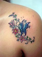 tatuagem no ombro - Pesquisa Google