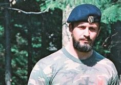 Bosnian Hero Naser Oric #BosanskiHeroj