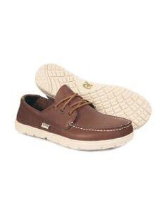 66eb8d89d6c2c6 Womens Mariner Walnut Minimalist Shoes