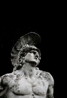 johnnybravo20: Achilles