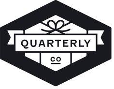 quarterly logo