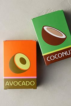 Kalastyle Modern Wash Soap - Coconut, Avocado, Coffee