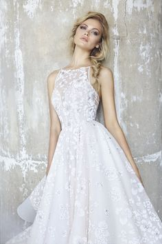 Style 6755 Reagan Hayley Paige bridal gown - Sandwashed orchid caviar bridal  ball gown 9364048a0472
