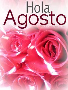 Hola #Agosto  http://.soymamaencasa.com