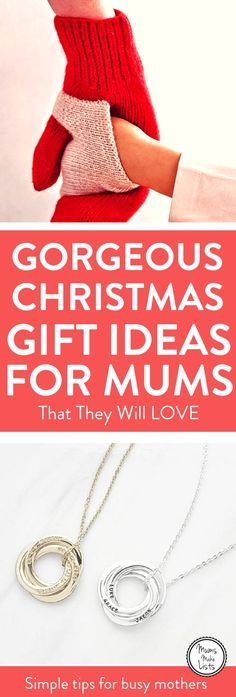Christmas gifts for mums from daughters, sons and husbands. This is my Christmas gift wishlist, as mom of the family. I've put together ideas for gifts that I would love to receive. #Christmas #ChristmasGift #ChristmasGiftIdeas #ChristmasGiftForMom #GiftIdeasForMom #GiftIdeasForWomen