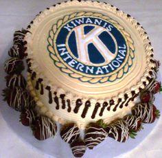 Kiwanis Cake