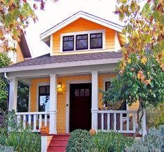 Plan 915-2 - Houseplans.com  I need this 'small' tumbleweed home!  With only a few slight modifications.