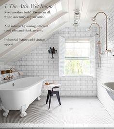 small attic renovation ideas - Google Search