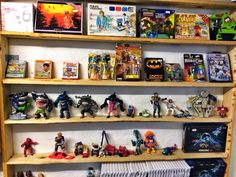 Street sharks, Videopac games and other collectibles. We buy and sell used Toys from, 1980-2000. Bobby and Josh are both professional Hairdressers, You can book by phono On this number: 45+ 36966431 You Can find us on. Bjelkes Allé 7a. Kld. Tv. 2200 Kbh - DK We look forward to see you.