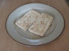Údené tofu v zemiakovej placke (fotorecept) - obrázok 1