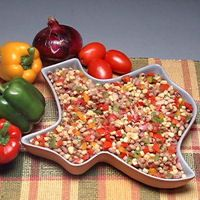 Texas Caviar  Side Dishes