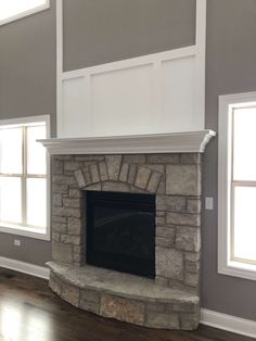 Photos: New Beautiful Home Available Now, The Richmond   Crown Highland WoodsCrown Highland Woods