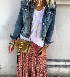 ╰☆╮Boho chic bohemian boho style hippy hippie chic bohème vibe gypsy fashion indie folk the . ╰☆╮ ╰☆╮Boho chic bohemian boho style hippy hippie chic bohème vibe gypsy fashion indie folk the . Top Fashion, Indie Fashion, Fashion Outfits, Womens Fashion, Gypsy Fashion, Hippie Chic Fashion, Boho Fashion Fall, Hippie Chic Outfits, Spring Fashion