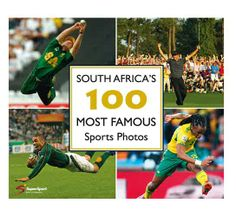 FAMOUS SOUTH AFRICANS IN SPORTS