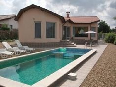 Varna villa rental - Villa Rena