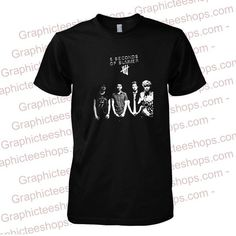 9079fa1ae435 5 Seconds Of Summer 5SOS Logo T Shirt