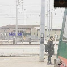 蘿蔔糕與豬肉麵嘅城市  #寰雨膠事遊 #train #trainjourneys #vaggio #voyage #reisen #travelogue #travel #jetsetter #bahn