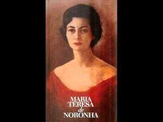 Caminhos sem fim - Maria Teresa de Noronha (1959) - YouTube Mona Lisa, Artwork, Youtube, Paths, Work Of Art, Auguste Rodin Artwork, Artworks, Illustrators