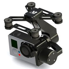 Stella 2-Axis Brushless Gimbal