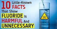 by Dr. Mercola With few exceptions, most other countries do not fluoridate their drinking water,1and for good reason—fluoride is a toxic drug linked with an …