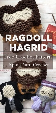 Mesmerizing Crochet an Amigurumi Rabbit Ideas. Lovely Crochet an Amigurumi Rabbit Ideas. Crochet Kawaii, Crochet Gratis, Crochet Amigurumi, Cute Crochet, Crochet Dolls, Crochet Yarn, Crocheted Toys, Crochet Flowers, Crochet Toys Patterns