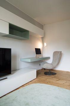 Appartamento in centro, Udine, 2015 - TR3ND