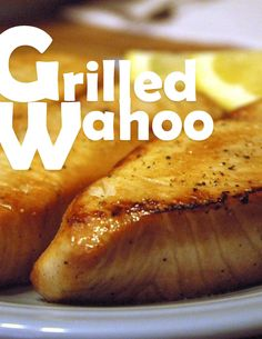 Pinterest the world s catalog of ideas for Ono fish recipe