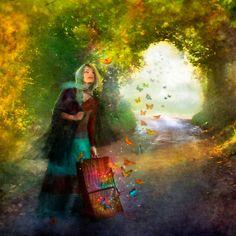 Follow Your Dreams -  Aimee Stewart