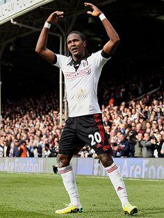 Hugo On Cloud Nine | Fulham Football Club