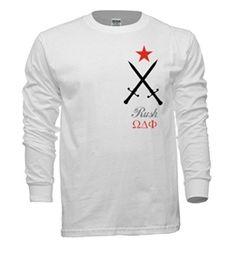 Spring 15' concept shirt