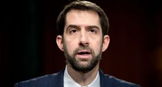 Cotton warns House GOP about health care bill #Politics #iNewsPhoto