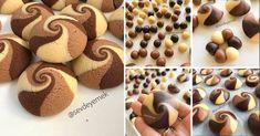 Değişik kurabiye tarifleri arayanlar için hazırladığımız bu tarif lezzeti ile damak tadınıza hitap edecek, görüntüsü ile de gözlerinizi dolduracak. Coffee Cookies, Fika, Relleno, Biscotti, Gingerbread Cookies, Nutella, Sweet Treats, Muffin, Food And Drink