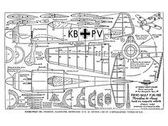 Focke-Wulf FW190 - 663