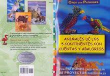 Animales de los 5 Continentes (Con Cuentas y Abalorios) - Mary N - Álbumes web de Picasa