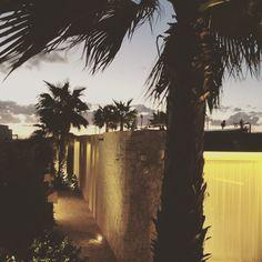 jochen lendle 1306 jle arquitectos Hotels, Celestial, Sunset, Outdoor, Architects, Landscape Architecture, House Building, Cool Architecture, Restoration