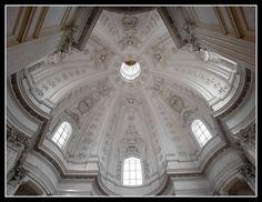 Chiesa di Sant'Ivo alla Sapienza - 1642-1665, Francesco Borromini