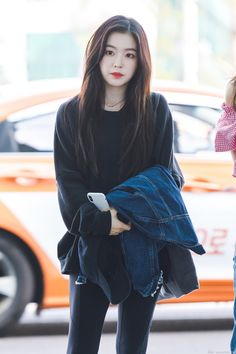 Irene ❤ red velvet irene, black velvet, seulgi, korean fashion kpop, ve Red Velvet アイリーン, Red Velvet Irene, Seulgi, Korean Girl, Asian Girl, Korean Fashion Kpop, Velvet Fashion, Jennie Blackpink, Kpop Outfits