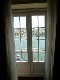 """Camera di """"Hotel Pestana Porto"""", Porto Portugal (Luglio)"""