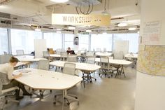 Opendesk - Hub Westminster