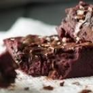 Sweet Potato Ginger Brownies | Civilized Caveman Cooking Creations