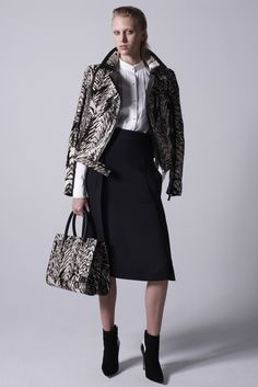 J. Mendel Pre-Fall 2015 - Slideshow